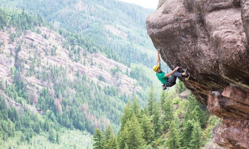A Full Guide To Rock Climbing Grades And Scales