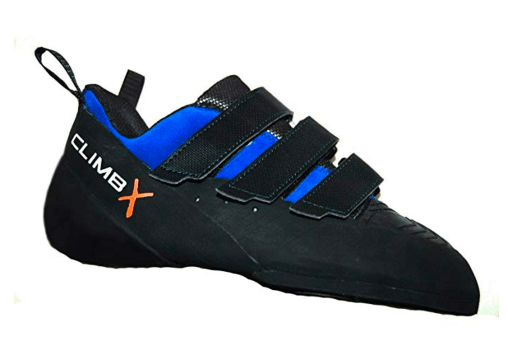 best affordable climbing shoes